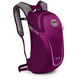 Osprey Daylite Backpack Eggplant Purple